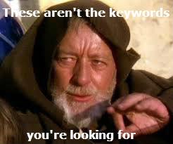 Obi Wan SEO