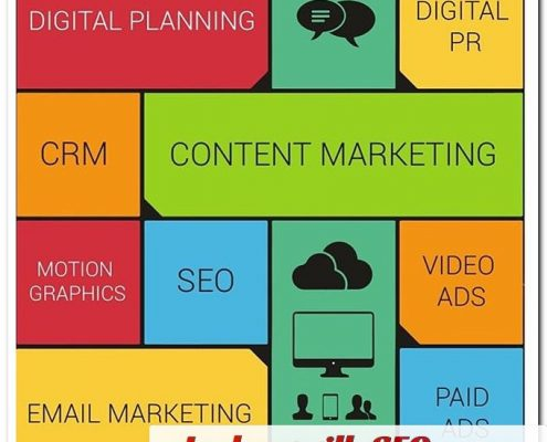 trends in seo for 2017